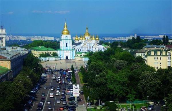 乌克兰留学:在国内需购买的必需品